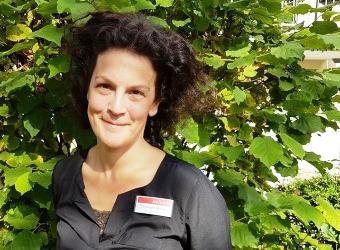 Christiane Moser